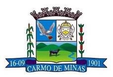 Câmara Municipal de Carmo de Minas